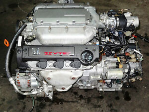 JDM ACURA TL 3.2 TYPE-S V6 SOHC VTEC ENGINE AUTOMATIC TRANSMISSI