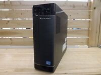 Lenovo H520S i5-2320 ,500Gb hdd ,8gb Ram, Win 7 pro