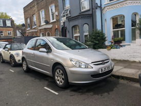 Diesel Peugeot 307, female owner for 10+ years, very good condition