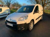 2014 (14) Peugeot Partner 850 S 1.6 HDi 92 Crew Van