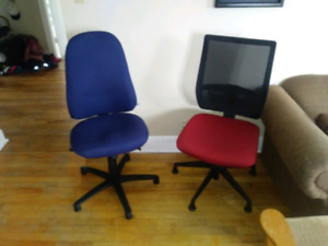 Great condition Office/Computer Chairs