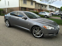 MUST SEE!!! 2009 JAGUAR XF IN EXCELLENT CONDITION!! - $17800