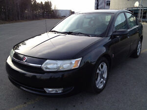 2004 Saturn ION 3, Mags, A/C, Freins Neufs