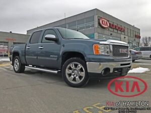 2010 Gmc Sierra 1500 SLE | Low KM | Flawless Shape