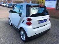 Smart ForTwo 1.0 MHD Auto Passion 2 Door Hatchback