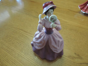 Royal Doulton Pamela