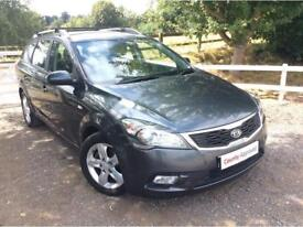 Kia Ceed Crdi 1 Ecodynamics Estate 1.6 Manual Diesel