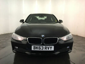 2013 63 BMW 320D EFFICIENT DYNAMICS DIESEL SERVICE HISTORY FINANCE PX WELCOME