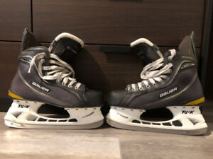 Hockey Skates - Bauer Supreme one70 -  size 7.5