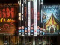 60 DVDs