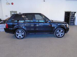 2006 RANGE ROVER SPORT SUPERCHARGED! 400HP! MINT! ONLY $16,900!