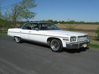 Buick Electra Limited Park Avenue $4700.00