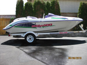 Jet Engine Boats | Kijiji in Ontario  - Buy, Sell & Save with