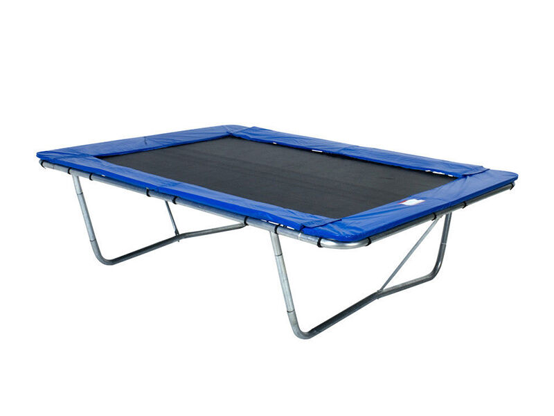 Action Trampolines