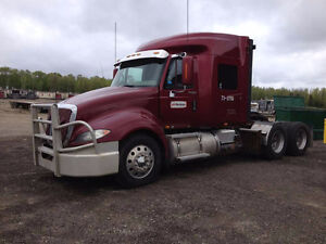 2008 International Pro Star T/A Highway Tractor