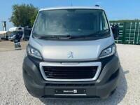 2014 Peugeot BOXER Campervan / Day Van (New Shape)