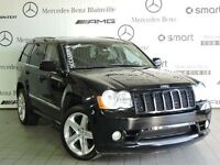 2008 Jeep Grand Cherokee SRT8 4D Utility 4WD