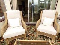 Conservatory Furniture £50
