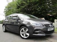 2013 Vauxhall Astra 2.0 CDTi 16V BI TURBO SRI TURBO DIESEL 5DR HATCHBACK ** R...