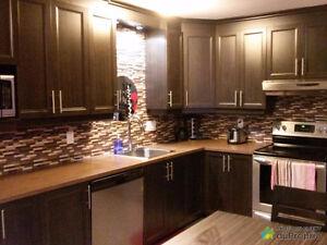 Magnifique condominium à louer (avec ou sans promesse d'achat) Saguenay Saguenay-Lac-Saint-Jean image 5