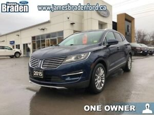 2015 Lincoln MKC AWD   BRADEN DIRECT..FREE DELIVERY TO YOUR DOOR