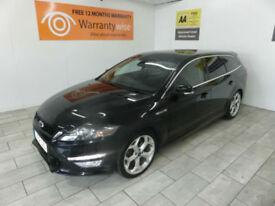 2012,Ford Mondeo 2.2TDCi 200bhp Titanium X Sport***BUY FOR ONLY £50 PER WEEK***