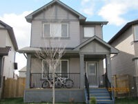 3 Beds and 2.5 Baths house rent from Immediately