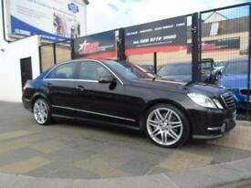 2012 Mercedes-Benz E Class 3.0 E350 CDI BlueEFFICIENCY Sport 7G-Tronic Plus