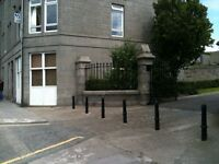 1 Bed Flat (or 2 Bed) Close Aberdeen University/City Centre, Students/Professional, Broadband