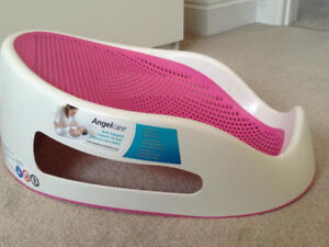 AngelCare Bath Support Seat