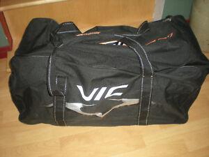 sac de hockey pour enfant