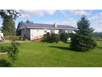 5250 ROUTE 465, SMITHS CORNER! BEAUTIFUL COUNTRYSIDE VIEWS!