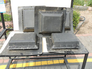Roof Vents  (5)