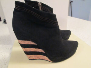 ankle boots Basconi