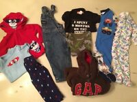 Boys size 12 month