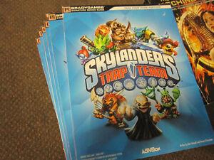Skylanders Trap Team Adventure Pack, Starter Packs, Individuals