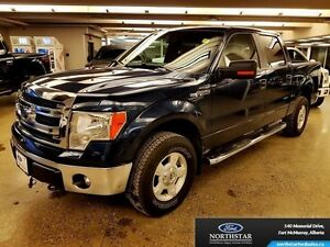 2014 Ford F-150 XLT  - $227.84 B/W - Low Mileage