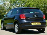 Volkswagen Polo 1.2 Match Edition 5dr Hatchback Petrol Manual