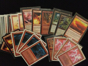 Magic the Gathering Collection Saguenay Saguenay-Lac-Saint-Jean image 3