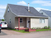 House For Rent In Dieppe - Avail Sept 1st