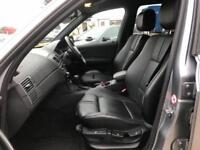 2004 N BMW X3 2.5 SPORT 5D AUTO 190 BHP