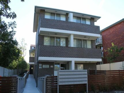 Ground Floor Apartment with Courtyard plus 1 Security Carspace. Ashfield Ashfield Area Preview