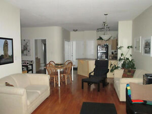 Single Level Apartment in Clareview Town Centre