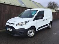 Ford Transit Connect 1.6TDCi 200 L1**NEW SHAPE**1 OWNER**FSH*