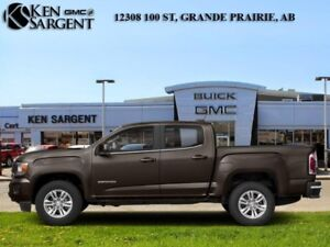 2019 GMC Canyon SLE  -  Bed Liner