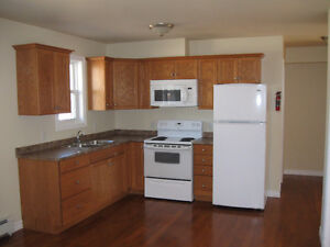 Downtown Seniors One Bedroom June or July 1st.