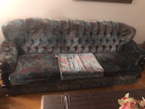 3 piece sofa for sale