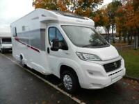 Rimor Seal 99 Plus, 4 Berth, Rear Fixed Bed Motorhome for sale