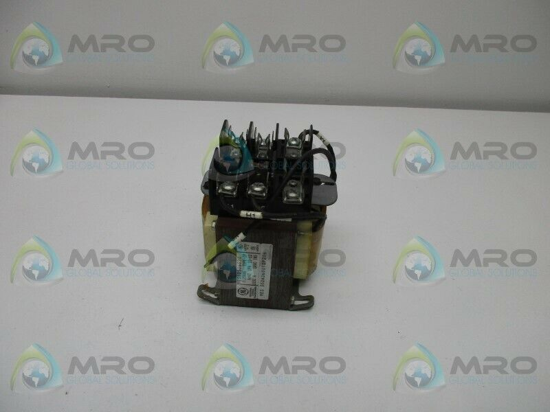 GENERAL ELECTRIC 9T58B506G30 TRANSFORMER * USED *