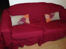 Free SofaBed 3 seater Brompton Charles Sturt Area Preview